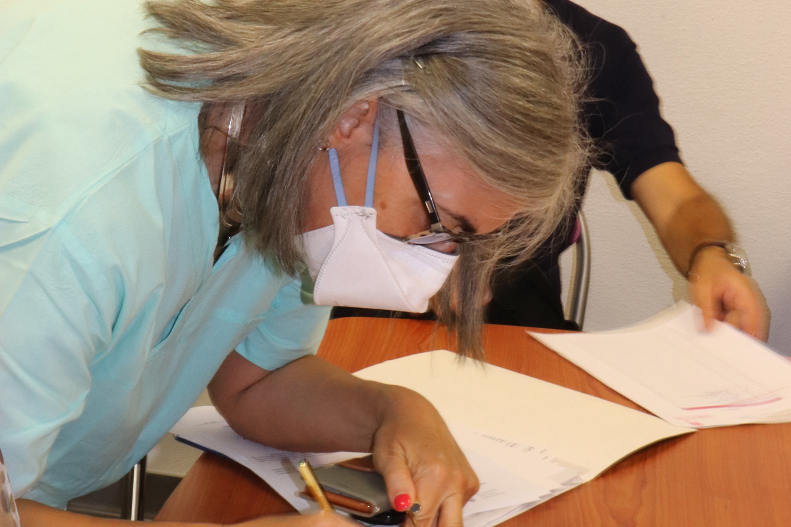 Dr.ª Natália Alves - Suplente