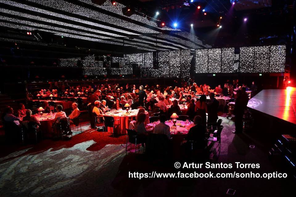 I GALA SOLIDARIA AMIGAS DO PEITO - CASINO ESTORIL